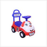 Kids Ride Push Car