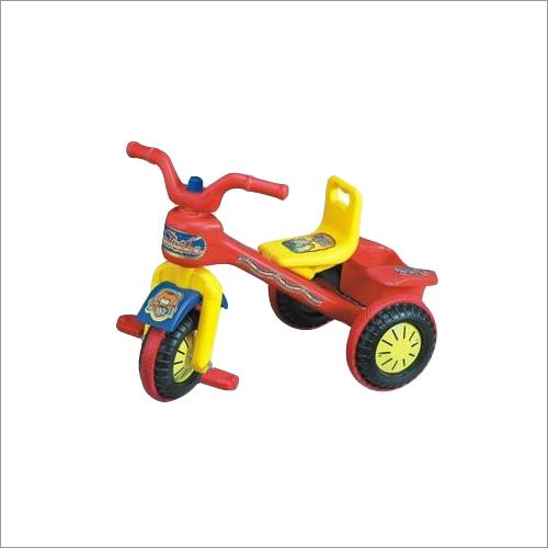 Kids Plastic Tricycle