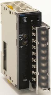 OMRON CJ1W-AD041-V1