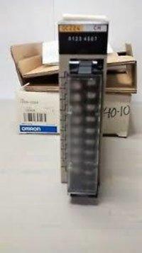 OMRON C200H-OC224