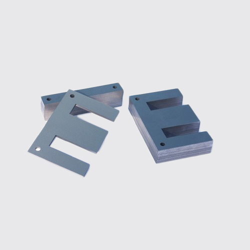 E and I Silicon Lamination Stampings