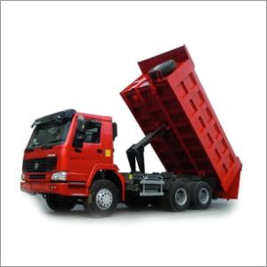 Tata & Leyland Tipper