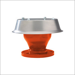 End of line Flame Arrester
