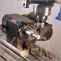 CNC Turning Machine Job Work