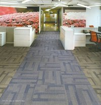 Heritage Carpet tiles