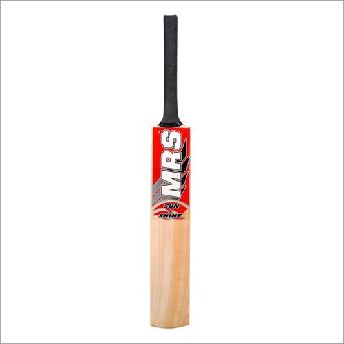 Upper Blade Kashmir Willow Cricket Bat