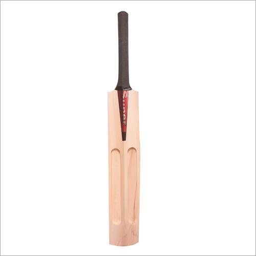 Wooden Plain Cricket Bat