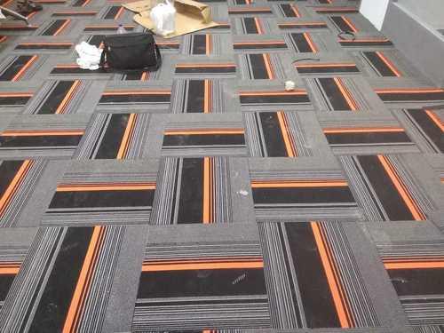 Evolve Carpet Tiles