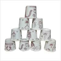 65ml Paper Tea Cup