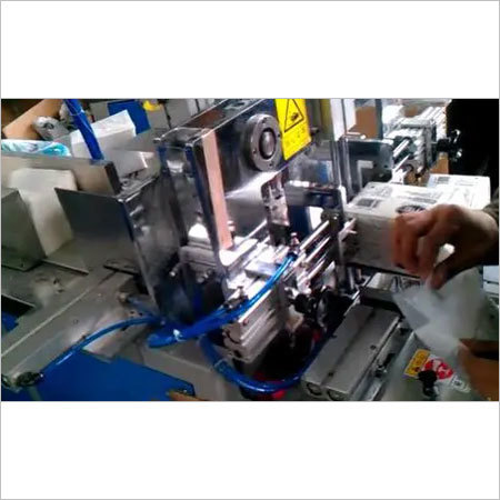 Napkin Making Machine in punjab