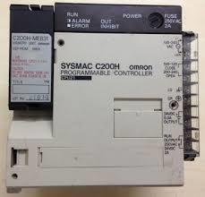 OMRON C200H