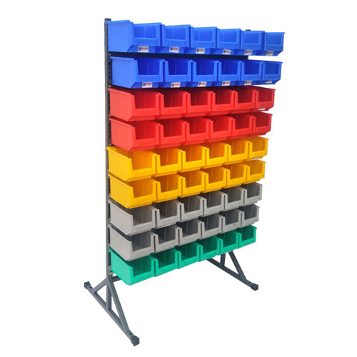 Bin Stand 25 Single Sided Stand