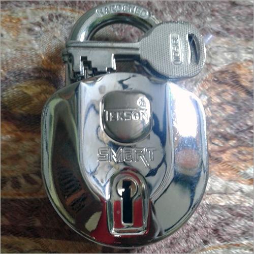 Smart Pad Lock