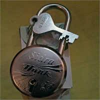 Hunk Pad Lock