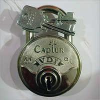 VDI Pad Lock