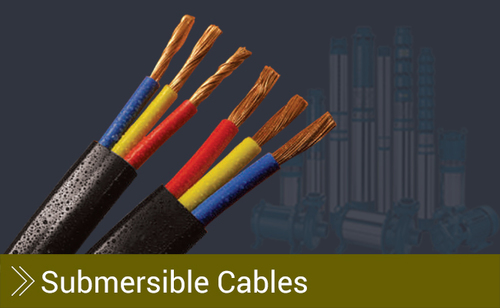 Submersible Cables