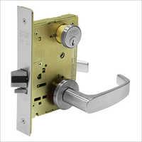 Mortise Gate Locks