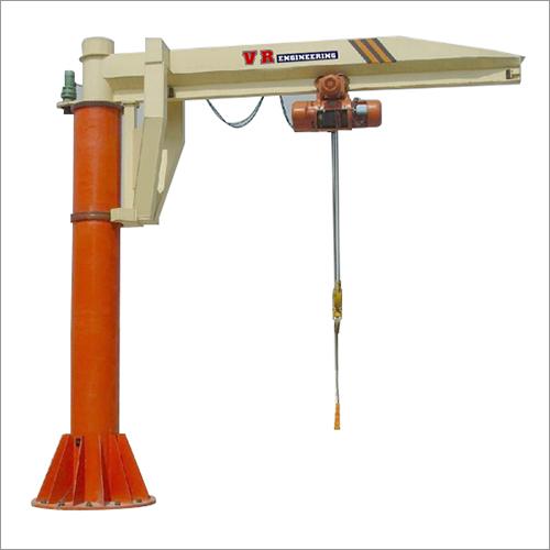 Industrial Jib Crane