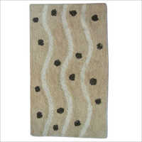 Soft cotton Bath Mat