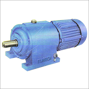 Hoisting Geared Motor