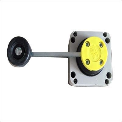 Industrial Lever Limit Switch