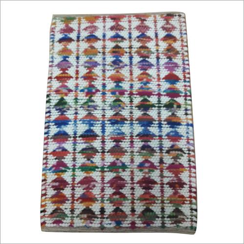 Customise Cotton Rug