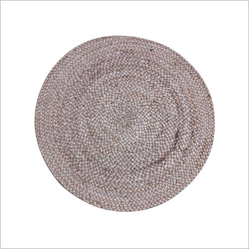 Round Chindi Rug