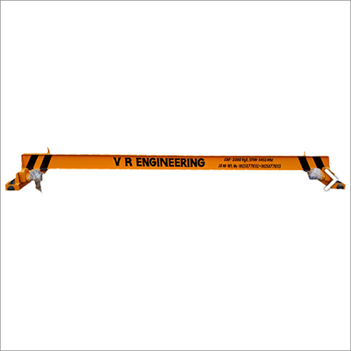 Industrial Single Girder Crane