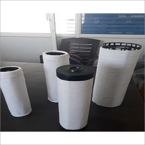 Air Filter Bag Element