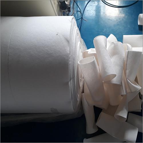 Non Woven Fabric Filter Bags