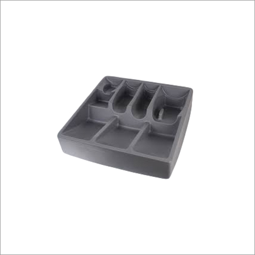 Thermoformed Vacuum Forming Tray