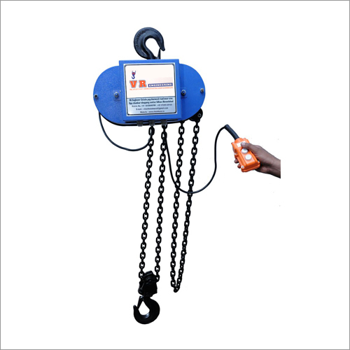 Industrial Electric Chain Hoist