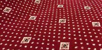 Cut Pile Design Carpets