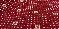 Cut Pile Design Carpets
