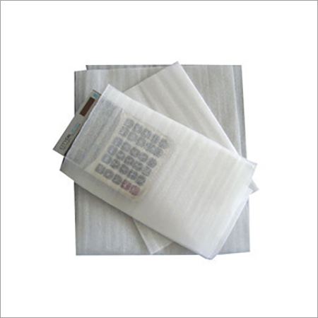 Laminated EPE Foam Pouches