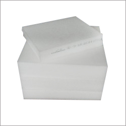 White EPE Sheet