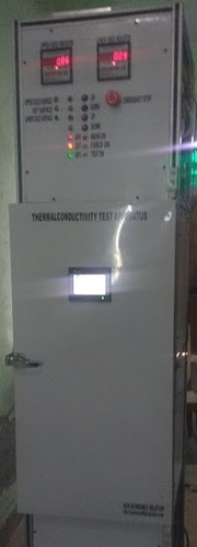 Thermal Conductivity Testing Equipments