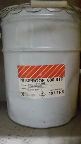 Nitoproof 600