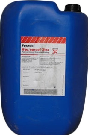 Hydroproof Extra Acrylic Polymers
