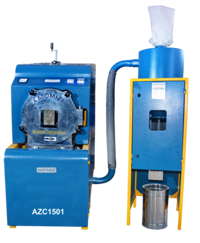 15HP Heavy Duty Pulvelizer - AZC1501