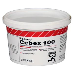 Cebex 100 Grout
