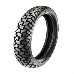 Two Wheeler Rear Tyre