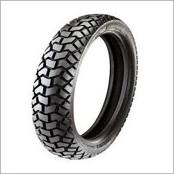 Two Wheeler Rear Tyre