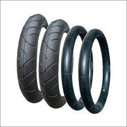 Two Wheeler Tube and Tyre