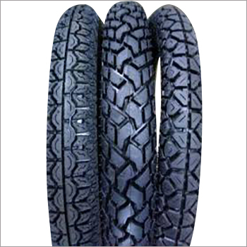 Two Wheeler Bike Tyre
