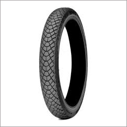 Two Wheeler Rubber Tyre