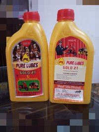 Gold 2t Engine Oils