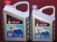 CI 4 15W40 Diesel Engine Oils