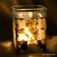Designer Glass Votive Candle Holders Candle Holders