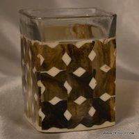 Designer Glass Votive Candle Holders Candle Holders